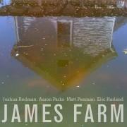 James Farm Digital MP3 Album