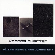 Vasks: Fourth String Quartet Digital MP3 Album
