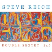 Double Sextet / 2x5 Digital MP3 Album
