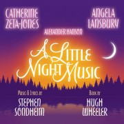 A Little Night Music Digital MP3 Album