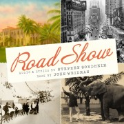 Road Show Digital MP3 Album