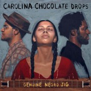 Genuine Negro Jig Digital MP3 Album