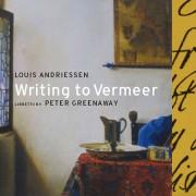 Writing to Vermeer Digital MP3 Album