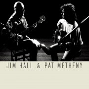 Jim Hall & Pat Metheny Digital MP3 Album