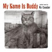 My Name Is Buddy Digital MP3 Album