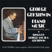 George Gershwin: Piano Music & Songs Digital MP3 Album