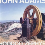 Hoodoo Zephyr Digital MP3 Album