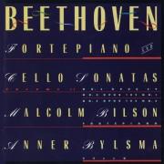 Beethoven: Sonatas for Forte Piano and Cello, Vol. 2 Digital MP3 Album