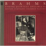 Brahms: String Quintets, Op. 88 & 111 Digital MP3 Album