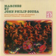 Marches by John Philip Sousa Digital MP3 Album