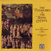 Pleasures of the Royal Courts Digital MP3 Album