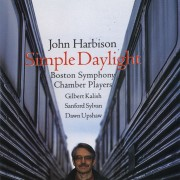 John Harbison: Simple Daylight Digital MP3 Album