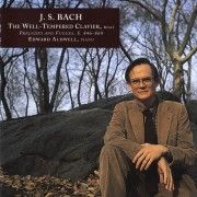 J.S. Bach: The Well-Tempered Clavier, Book I Digital MP3 Album
