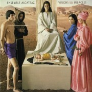 Visions and Miracles Digital MP3 Album