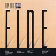 Irving Fine: Notturno, Partita, String Quartet; The Hour Glass Digital MP3 Album