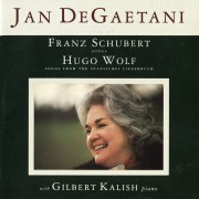 Schubert: Songs; Wolf: Songs from the Spanische Liederbuch Digital MP3 Album