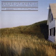 Songs of America: On Home, Love, Nature, and Death Digital MP3 Album