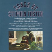 Foster Songs, Vols. 1 & 2 Digital MP3 Album