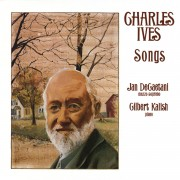 Ives: Songs Digital MP3 Album