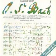 J.S. Bach: Mass In B Minor Digital MP3 Album