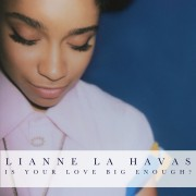 Is Your Love Big Enough? Digital FLAC Album