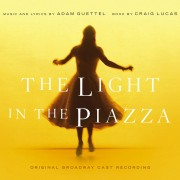 The Light in the Piazza Digital MP3 Album