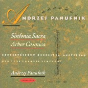 Sinfonia Sacra / Arbor Cosmica Digital MP3 Album