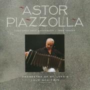 Concierto Para Bandoneon/Tres Tangos Digital MP3 Album