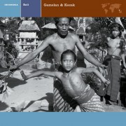 Bali: Gamelan & Kecak Digital MP3 Album