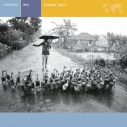 Bali: Golden Rain Digital MP3 Album
