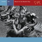 Bali: Music for the Shadow Play Digital MP3 Album