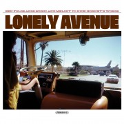 Lonely Avenue Digital MP3 Album