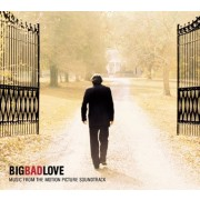 Big Bad Love Soundtrack Digital MP3 Album