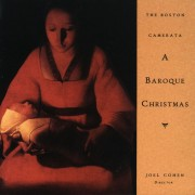 A Baroque Christmas Digital MP3 Album