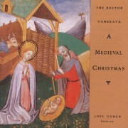 A Medieval Christmas Digital MP3 Album