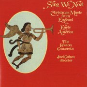 Sing We Noel Digital MP3 Album