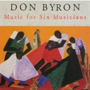 Music For Six Musicians Digital MP3 Album