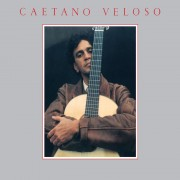 Caetano Veloso Digital MP3 Album