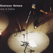 Live in Bahia Digital MP3 Album