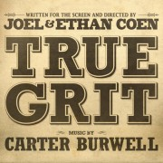 True Grit Digital MP3 Album
