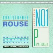 Symphony No. 1 / Phantasmata Digital MP3 Album