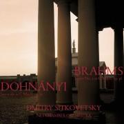 Brahms: Sextet No. 2 / Dohnányi: Serenade Digital MP3 Album