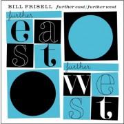 Further East/Further West Digital MP3 Album