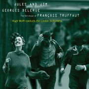 Music from the Films of François Truffaut CD + MP3 Bundle