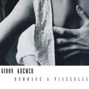 Hommage à Piazzolla Digital MP3 Album