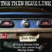 The Thin Blue Line - Original Soundtrack Digital MP3 Album