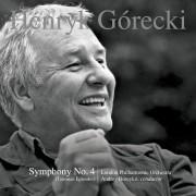 Symphony No. 4 Digital HD FLAC Album (96kHz/24bit)