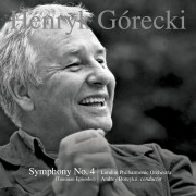 Symphony No. 4 Digital MP3 Album