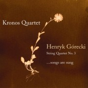 Górecki: String Quartet No. 3 Digital MP3 Album
