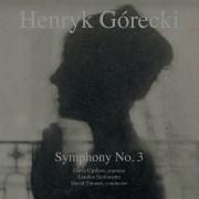 Symphony No. 3 LP + MP3 Bundle